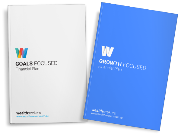 goal focused and growth focused financial plans