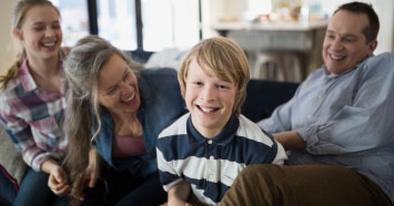 financial advisors for growing families