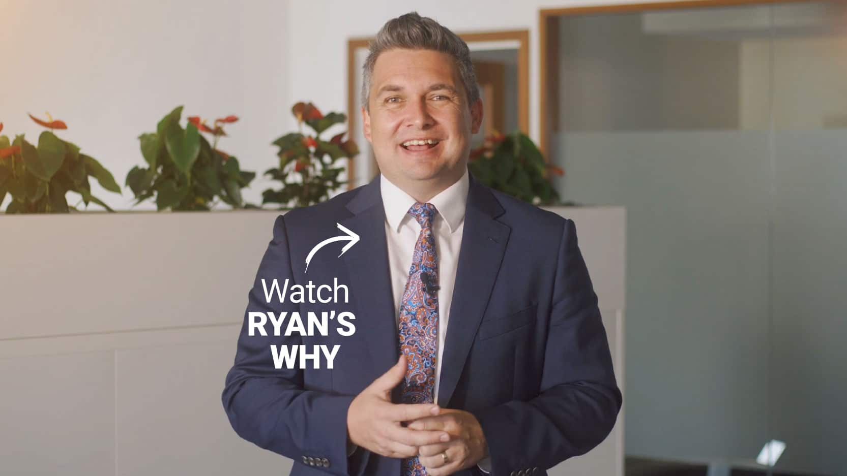 Ryan Wood - Why I do what I do