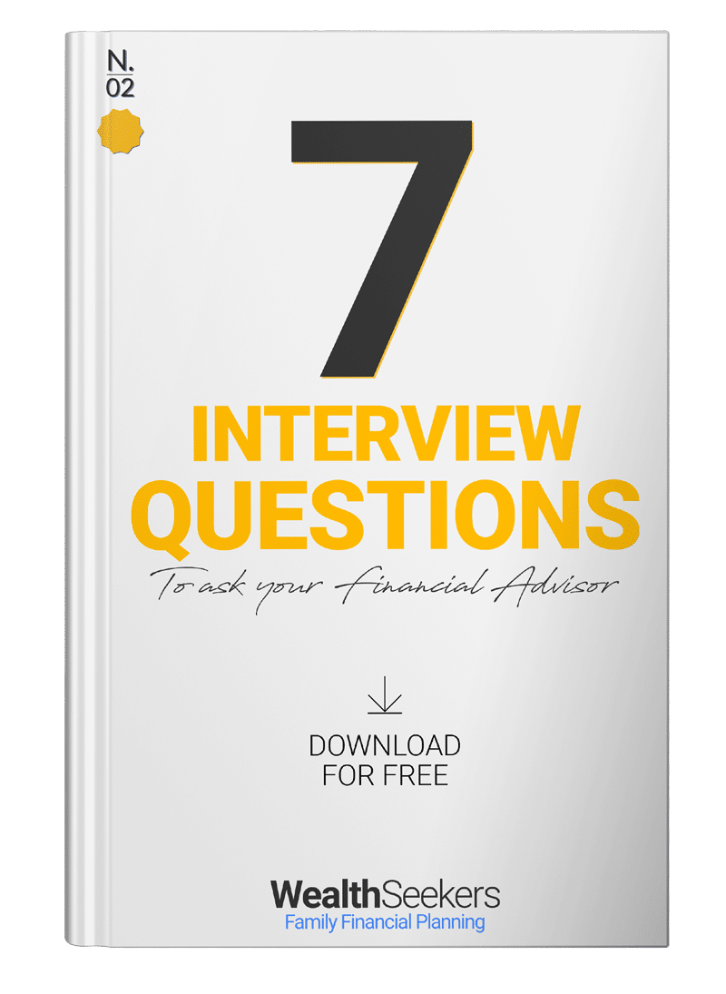 7 Interview Questions to ask your Financial Advisor