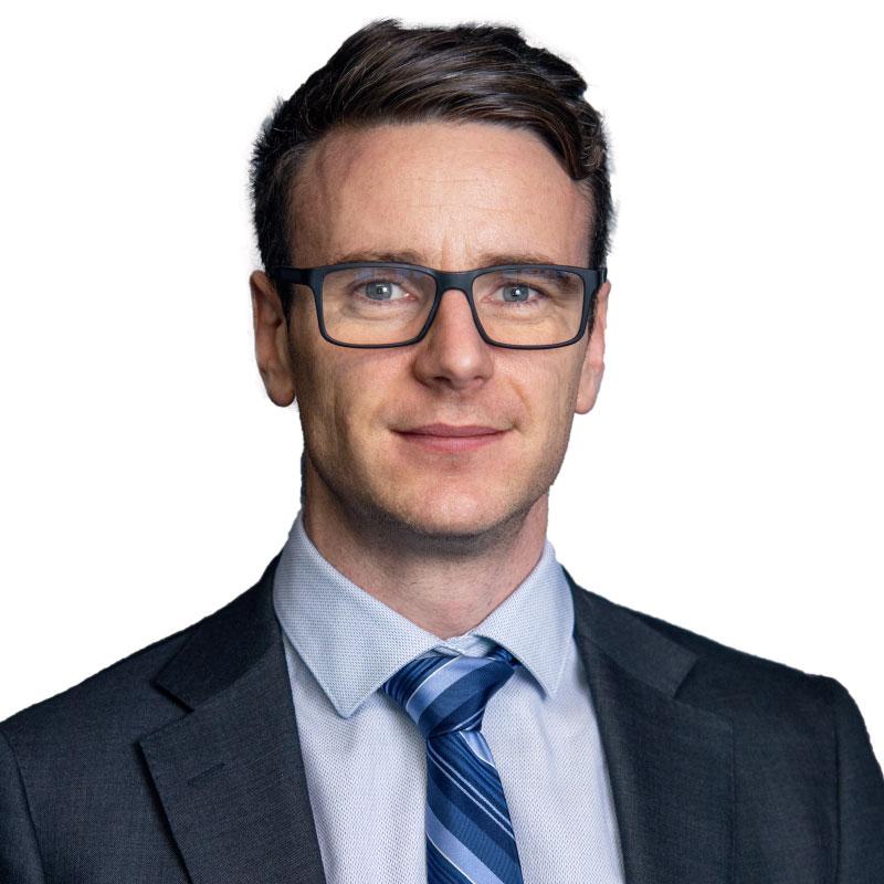 Christopher Saines Lawyer